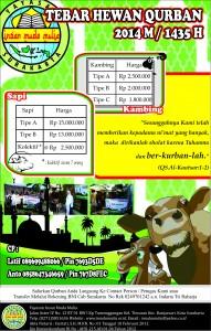 pamflet THQ 1435H baru edit